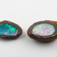 October Birthstone Feature: 'Yowah Nut Opal' Is One of Nature's Great Surprises