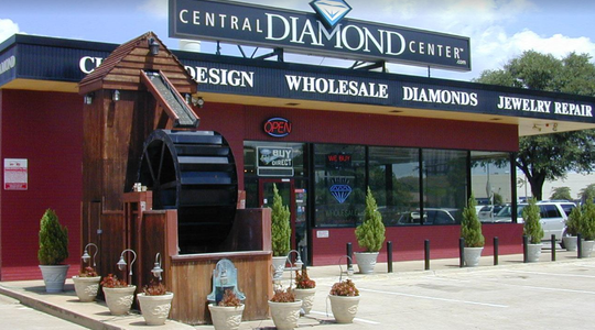 Central Diamond Center - Richardson