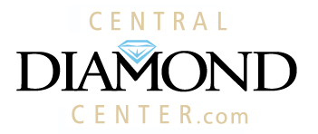 Central Diamond Center Logo